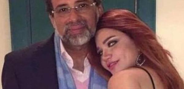 ضحية جديدة لفيديوهات خالد يوسف الفاضحة... إليكم التفاصيل