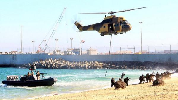 تقرير إسرائيلي: مصر تعد جيشا كبيرا وتستعد للحرب