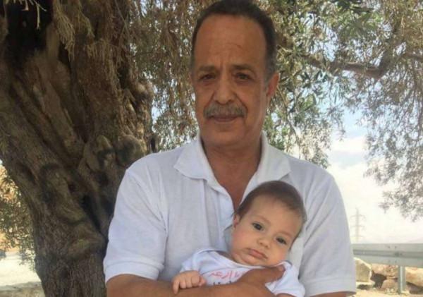 رفضاً للاعتقال الإداري.. قيادي بالجبهة الشعبية يخوض معركة الأمعاء الخاوية