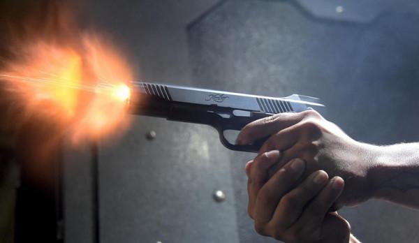 إصابة شاب في جريمة إطلاق نار بقرية المكر