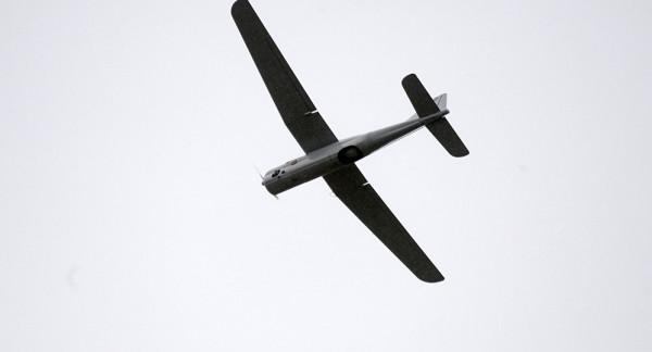 الحوثيون يكشفون نوع الطائرة الأمريكية التي أسقطوها فوق صنعاء
