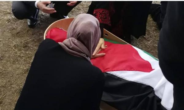 فلسطينية سافرت لتشييع ابنها الذي استشهد في هجوم نيوزيلندا.. فماتت بجواره