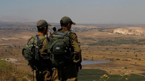 بريطانيا ردا على ترمب: الجولان محتل من إسرائيل