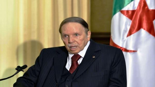 المُعارضة الجزائرية تقترح خريطة طريق لإنهاء حكم بوتفليقة