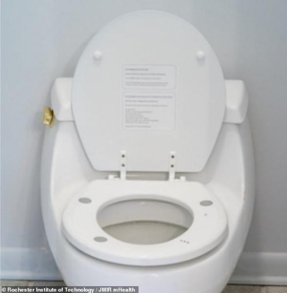 إنقاذ حياة الملايين بواسطة مقعد مرحاض