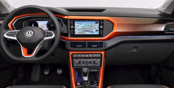 """""""فولكس فاغن"""" تبدأ ببيع أحدث نموذج من سيارات الكروس أوفر العائلية"""