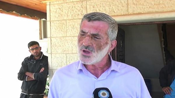 الاحتلال يُطلق سراح الأسير القيادي رزق الرجوب اليوم