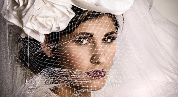 مكياج عروس فرنسي للعروس الرقيقة