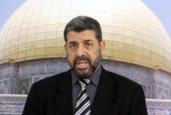 أبوحلبية يشيد بقرار مجلس حقوق الانسان بإدانته لجرائم الاحتلال بحق المتظاهرين