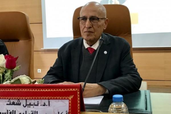 شعث: تحقيق السلام العادل يتطلب إنهاء الاحتلال وإقامة الدولة الفلسطينية