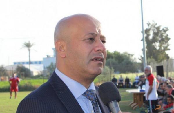أبوهولي يؤكد على أهمية الإعلام والإعلاميين بمواجهة مؤامرات تصفية القضية الفلسطينية
