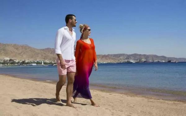 """موقف صارم من الأردن تجاه مهرجان """"الانبطاح"""" على شاطئ العقبة"""