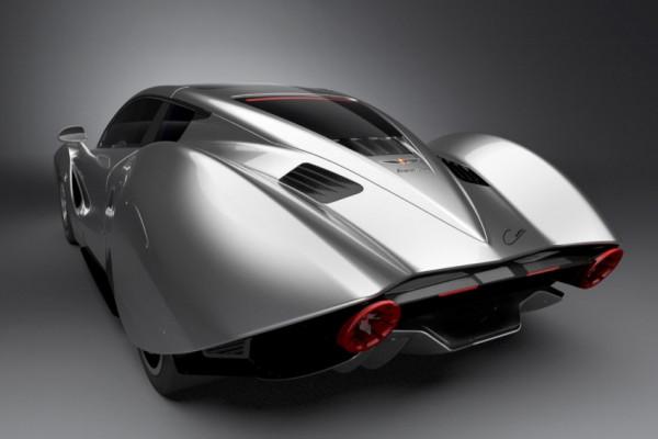 بسعر 1.7 مليون دولار.. تعرّف على السيارة الخارقة الجديدة