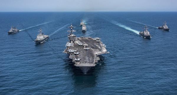 أمريكا تُهدد إيران باتفاقية عسكرية مع سلطة عُمان