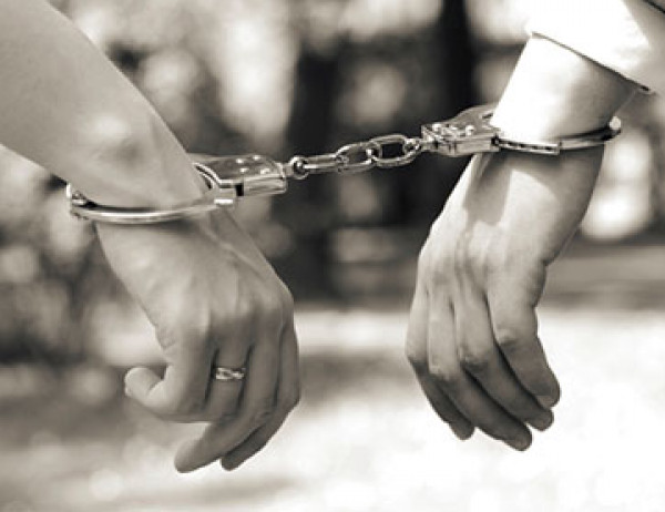 علاقة مُحرمة بين شاب مصري وزوجة خاله تنتهي بهما إلى حبل المشنقة