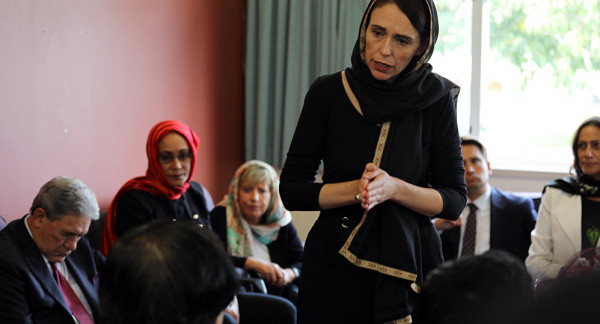 نيوزيلندا تُعلن تشكيل لجنة تحقيق ملكية في هجوم المسجدين