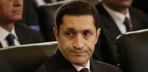 علاء مبارك يعلق على خبر عودة أموال عائلته المهربة في سويسرا