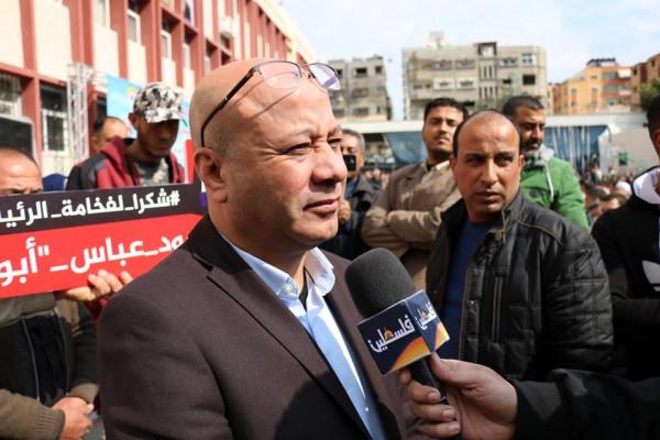 أبو هولي يعلن عن مسابقة حق العودة للعام 2019 ضمن فعاليات ذكرى النكبة
