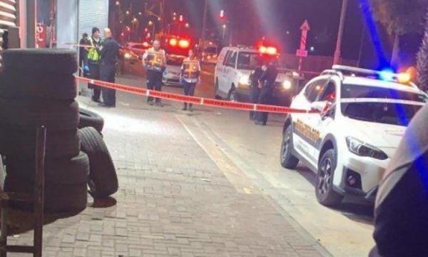 مقتل عربي في جريمة إطلاق نار بالرملة