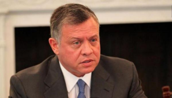 رفضاً لتصريحات رئيسة وزرائها حول القدس.. العاهل الأردني يُلغي زيارته لرومانيا