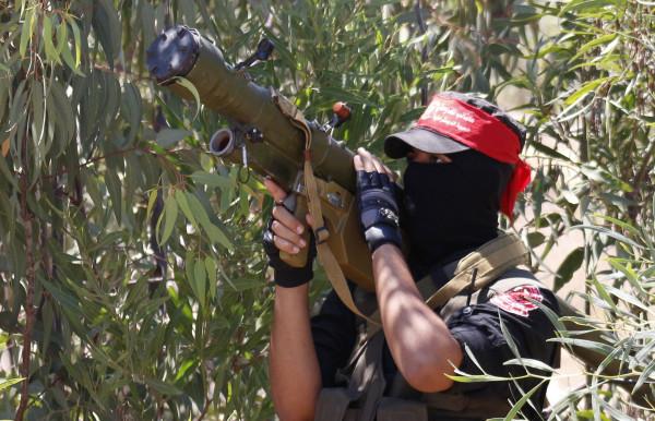 كتائب المقاومة الوطنية: الرد سيكون قاسياً حال ارتكب الاحتلال حماقة بحق شعبنا