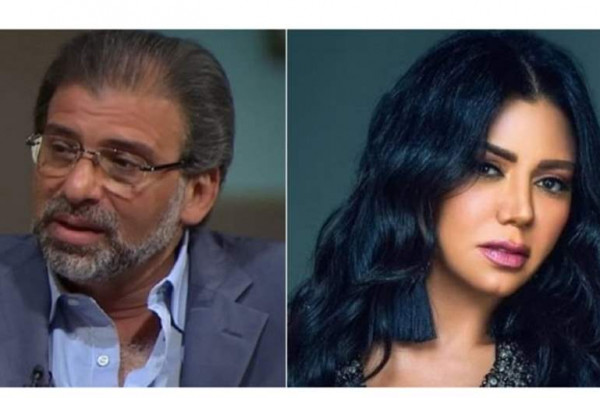 شاهد: رانيا يوسف تكشف معلومات جديدة عن زج اسمها بفيديوهات خالد يوسف