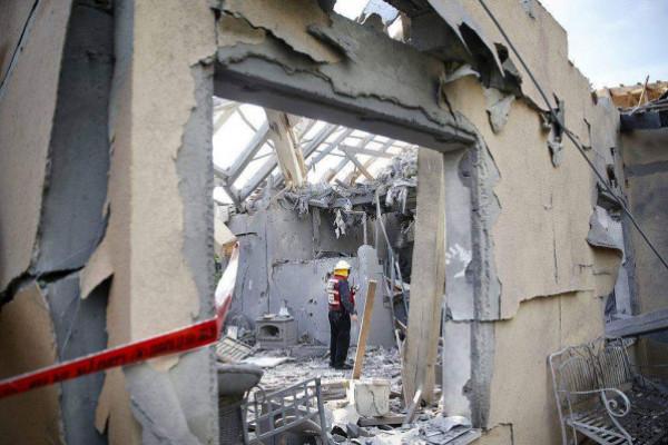 وكالة الأنباء الفرنسية: حماس تنفي مسؤوليتها عن إطلاق صاروخ شمال تل أبيب