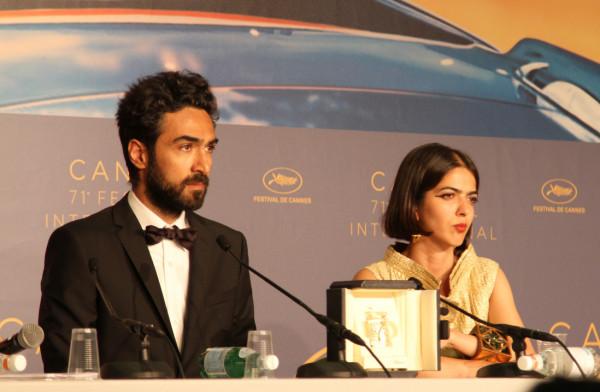 نظرة على جوائز الدورة ال71 لمهرجان كان السينمائي الدولي