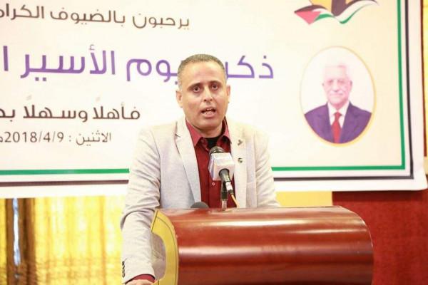 المجدلاوي: إسرائيل تتحمل مسؤولية التصعيد في سجن النقب