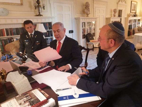 تحسباً للتصعيد.. إجراءات إسرائيلية جديدة بتل أبيب وغلاف غزة