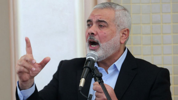 هنية: المقاومة قادرة على ردع أي تجاوز إسرائيلي للخطوط الحمراء