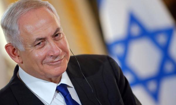 نتنياهو: لن نسمح بإطلاق الصواريخ من قطاع غزة