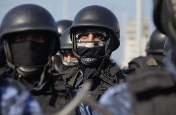 الداخلية بغزة تُعلن الاستنفار والجهوزية لمتابعة آثار العدوان الإسرائيلي