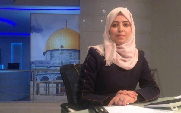 """مركز الميزان: تبرئة الصحفية """"هاجر حرب"""" انتصار لحرية الرأي والتعبير"""