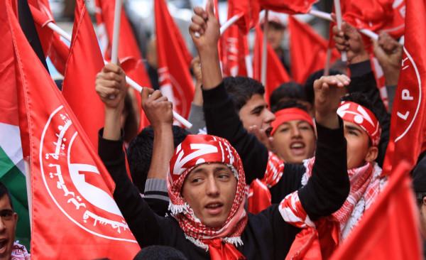 الشعبية: الاعتداء الإسرائيلي على الأسرى يتطلب ردًا شعبيًا وفصائليًا