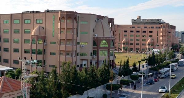 جامعة فلسطين تُعلق الدوام بسبب العدوان الإسرائيلي