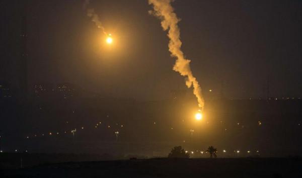 بعد ليلة من الصواريخ.. قيادة الجبهة الداخلية الإسرائيلية تُقرر تعليمات حتى الأربعاء