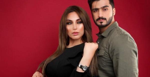حماة الدكتورة خلود تصدم الجميع بجمالها وشبابها