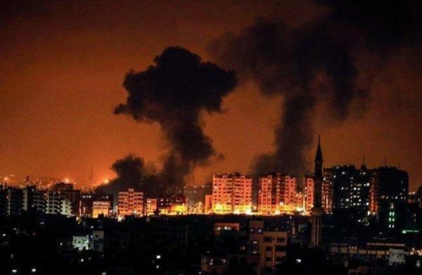 الحكومة تدين عدوان الاحتلال المتواصل على قطاع غزة وتعتبره استمرارا لحرب مفتوحة