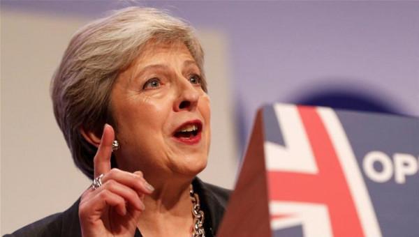العموم البريطاني يُوجه صفعة جديدة لماي في اتفاق (بريكست)
