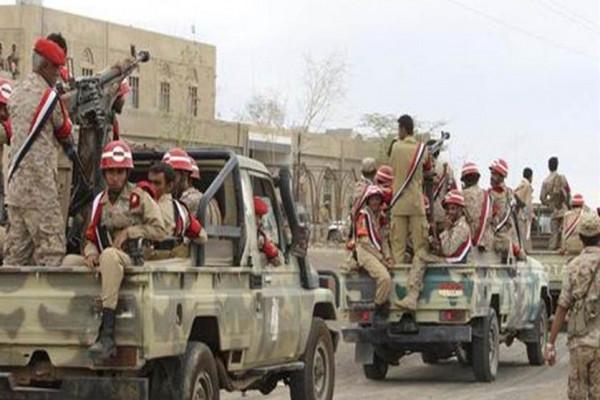 مقتل 85 عنصراً من جماعة الحوثي في عمليات نوعية للجيش الوطني