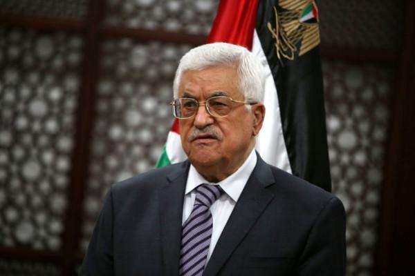 """العالول: الرئيس عباس يتواصل مع """"مصر"""" والأردن"""" لوقف العدوان على غزة"""