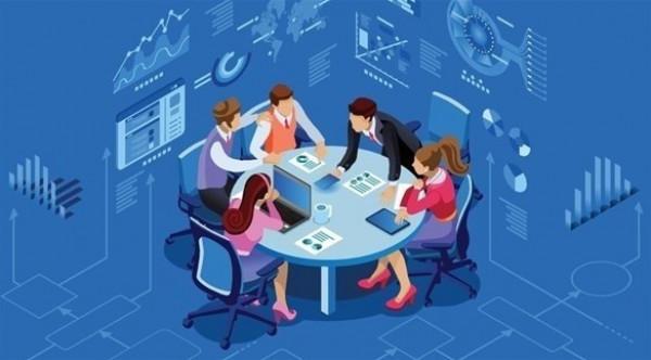 كيف يؤثر تصميم المكتب على إنتاجيتك في العمل؟