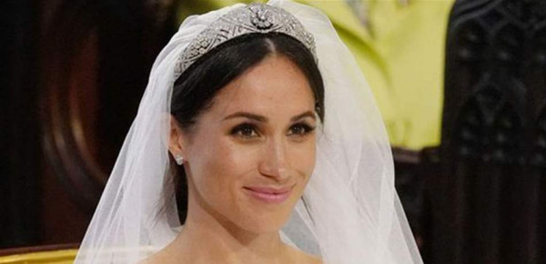 مستحضرات تجميل لا تستعملها الأميرات في زفافهنّ