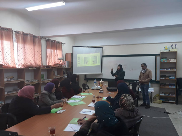 مدرسة ذكور كفر ثلث الأساسية تطلق مبادرة تربوية حول التربية الإيجابية