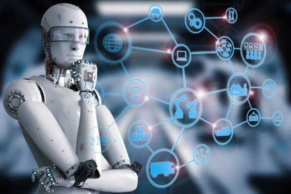 يمكن للروبوتات تتزاوج وتتكاثر