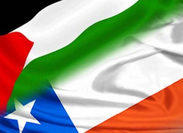 السفيرات العربيات ومؤسسات المرأة الفلسطينية بشيلي يحتفين بالمرأة الفلسطينية