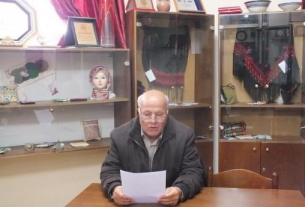 """صالح ابو لبن يقدم استقالته من حزب """"فدا"""""""