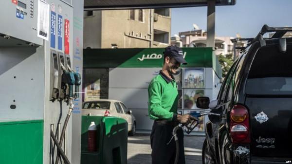 مصر سترفع أسعار الوقود