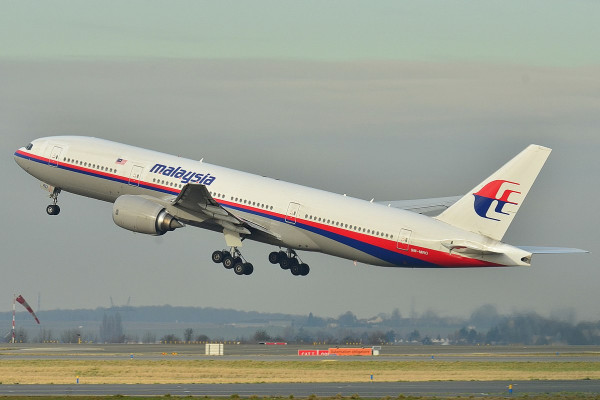 Aviation expert offers new hypothesis for the disappearance of the Malaysian plane